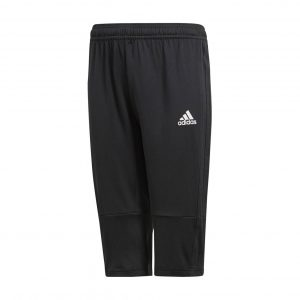 Spodnie 3/4 adidas Junior Condivo 18 BS0532 Rozmiar 152