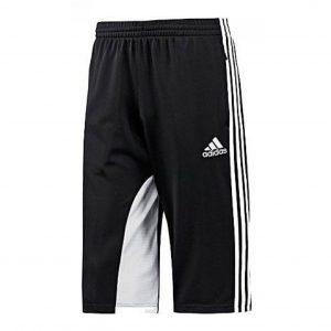 Spodnie 3/4 adidas Tiro 11 O07657 Rozmiar 4