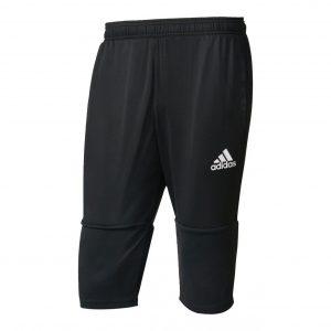 Spodnie 3/4 adidas Tiro 17 AY2879 Rozmiar XS (168cm)