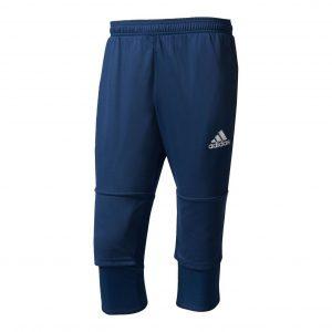 Spodnie 3/4 adidas Tiro 17 BQ2645 Rozmiar L (183cm)