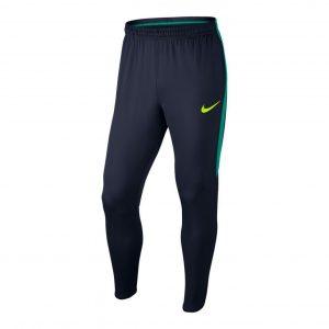 Spodnie Nike Dry Squad 807684-451 Rozmiar S (173cm)