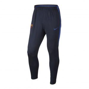 Spodnie Nike FC Barcelona Squad 808950-451 Rozmiar S (173cm)