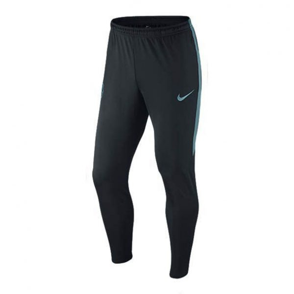 Spodnie Nike FC Barcelona Strike 686644-013 Rozmiar S (173cm)