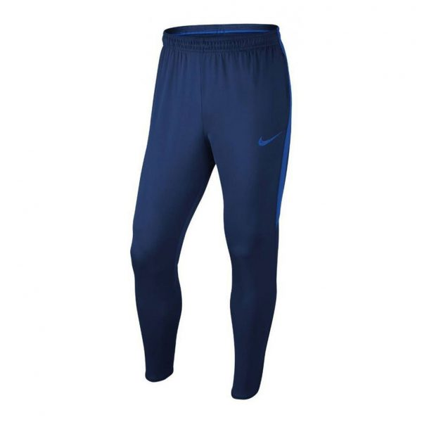 Spodnie Nike Junior Dry Squad 836095-429 Rozmiar S (128-137cm)