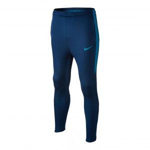 Spodnie Nike Junior Dry Squad 836095-430 Rozmiar S (128-137cm)