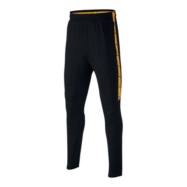 Spodnie Nike Junior Dry Squad 859297-013 Rozmiar XS (122-128cm)