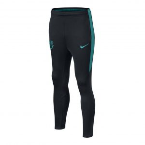 Spodnie Nike Junior FC Barcelona Squad 810059-014 Rozmiar XS (122-128cm)