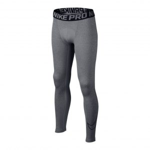 Spodnie Nike Junior Pro Tight Compression 726464-091 Rozmiar M (137-147cm)