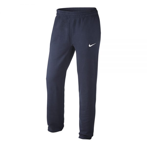 Spodnie Nike Junior Team Club Cuff 658939-451 Rozmiar S (128-137cm)