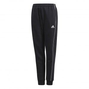 Spodnie adidas Junior Core 18 SW CE9077 Rozmiar 128