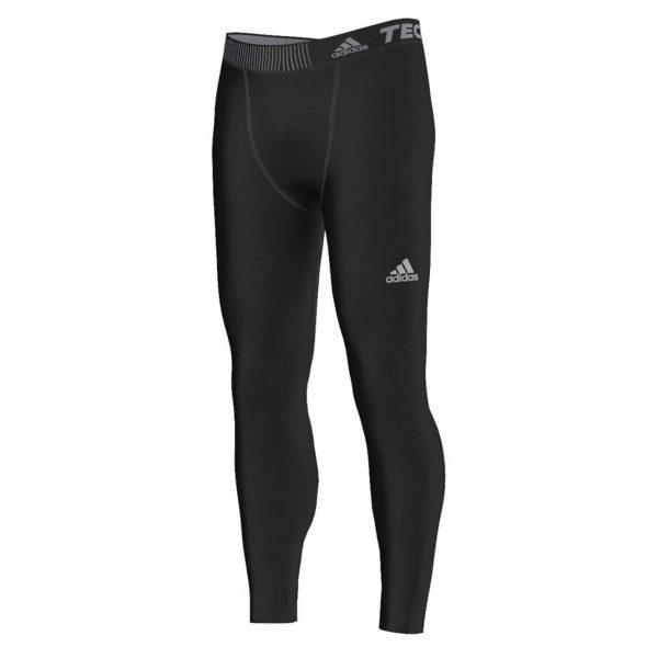 Spodnie adidas Techfit Base D82125 Rozmiar XXL (193cm)