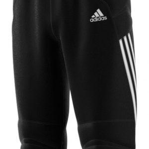 Spodnie bramkarskie adidas Tierro 3/4 FS0171 Rozmiar 152