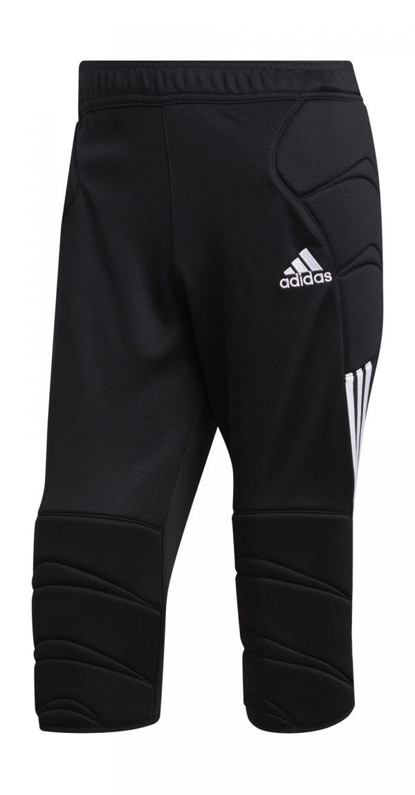 Spodnie bramkarskie adidas Tierro 3/4 FT1456 Rozmiar XXL (193cm)