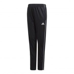 Spodnie treningowe adidas Junior Core 18 CE9034 Rozmiar 140