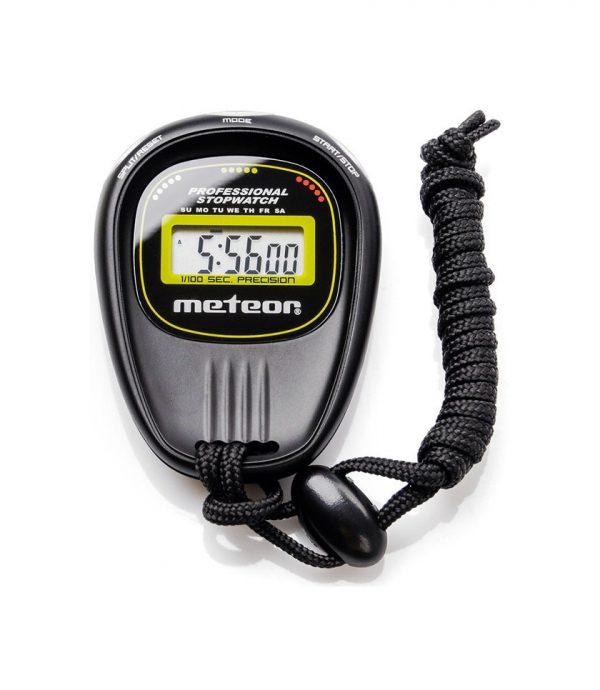 Stoper elektroniczny Meteor 1-czasowy 38068