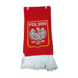 Szalik tkany Polska 15