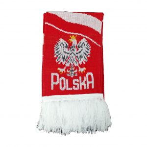 Szalik tkany Polska 165
