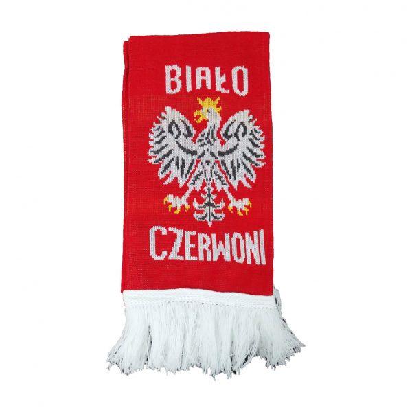 Szalik tkany Polska 4465