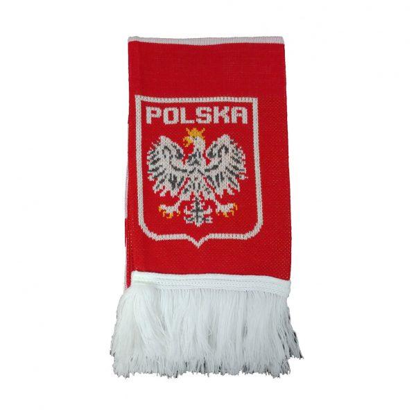 Szalik tkany Polska 7