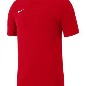 T-Shirt Nike Junior Team Club 19 AJ1548-657 Rozmiar S (128-137cm)