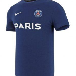T-Shirt Nike PSG Core Match AR0283-410 Rozmiar L (183cm)