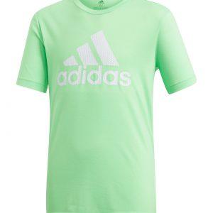 T-Shirt adidas Junior Prime DW9342 Rozmiar 140