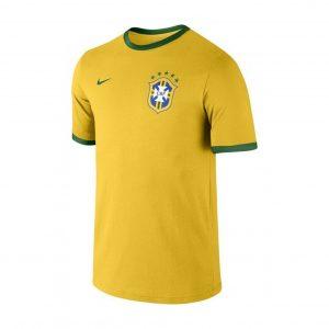 T-shirt Nike Brazylia 612167-703 Rozmiar XL (188cm)