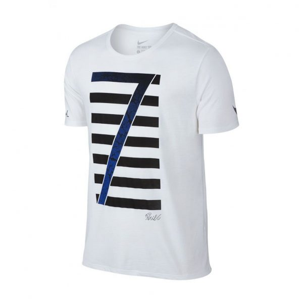 T-shirt Nike CR7 789414-100 Rozmiar XL (188cm)
