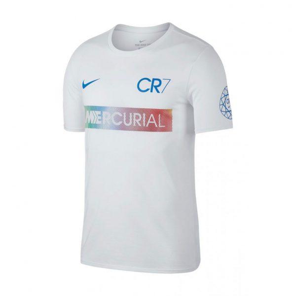 T-shirt Nike Cristiano Ronaldo CR7 882703-100 Rozmiar L (183cm)
