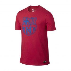 T-shirt Nike FC Barcelona 805739-633 Rozmiar S (173cm)