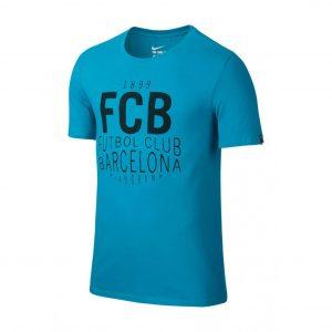 T-shirt Nike FC Barcelona 806613-389 Rozmiar S (173cm)