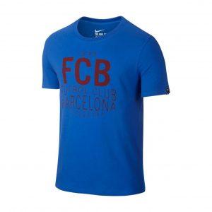 T-shirt Nike FC Barcelona 806613-480 Rozmiar S (173cm)
