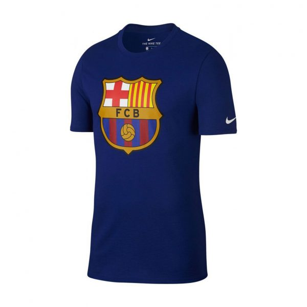T-shirt Nike FC Barcelona 898621-455 Rozmiar S (173cm)