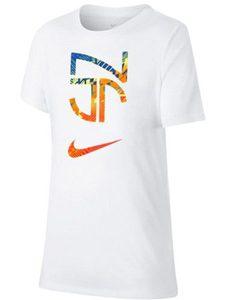 T-shirt Nike Junior Neymar CD0174-100 Rozmiar S (128-137cm)
