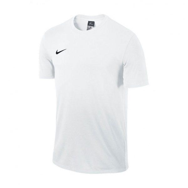 T-shirt Nike Junior Team Club Blend 658494-156 Rozmiar S (128-137cm)
