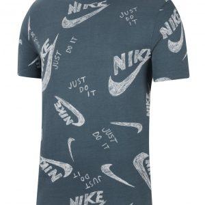 T-shirt Nike Sportswear CU9083-058 Rozmiar M (178cm)