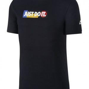 T-shirt Nike Sportswear JDI CU7376-010 Rozmiar S (173cm)