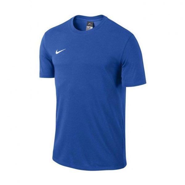 T-shirt Nike Team Club Blend 658045-463 Rozmiar L (183cm)