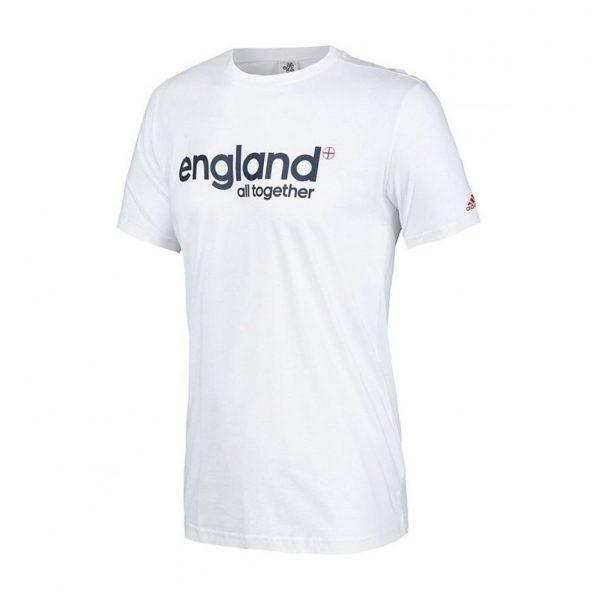 T-shirt adidas Anglia X25742 Rozmiar S (173cm)