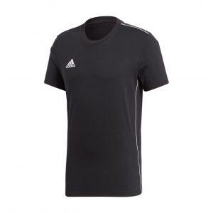 T-shirt adidas Core 18 CE9063 Rozmiar S (173cm)