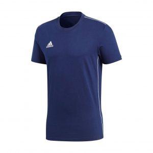 T-shirt adidas Core 18 CV3981 Rozmiar S (173cm)