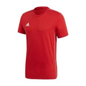T-shirt adidas Core 18 CV3982 Rozmiar XL (188cm)