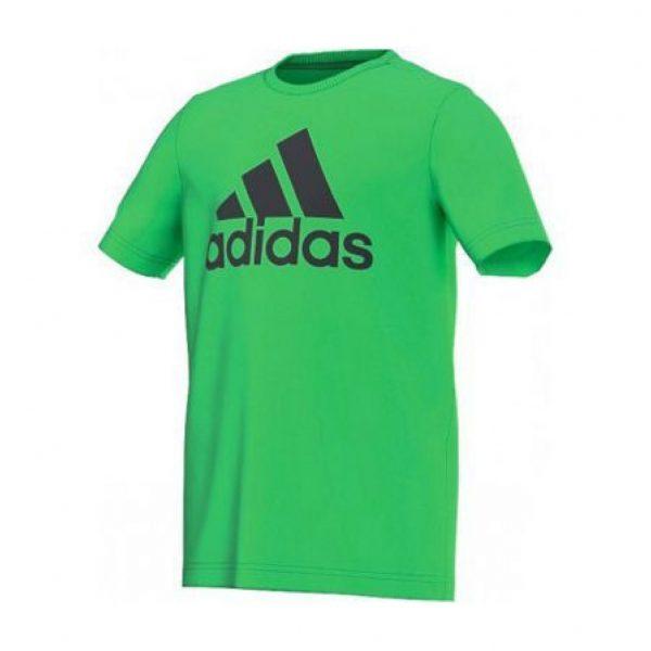 T-shirt adidas Junior Ess AB5753 Rozmiar 128