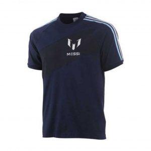 T-shirt adidas Messi X12601 Rozmiar S (173cm)