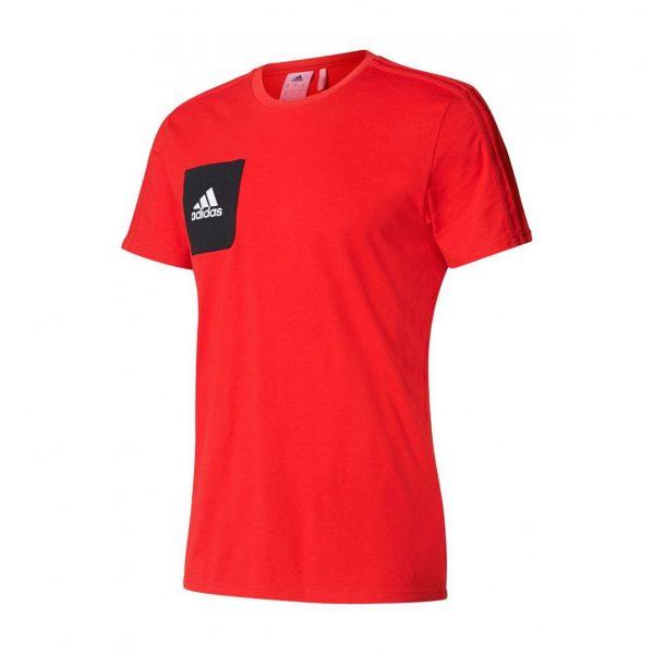 T-shirt adidas Tiro 17 BQ2658 Rozmiar M (178cm)