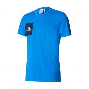 T-shirt adidas Tiro 17 BQ2660 Rozmiar S (173cm)