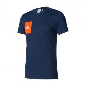 T-shirt adidas Tiro 17 BQ2663 Rozmiar L (183cm)