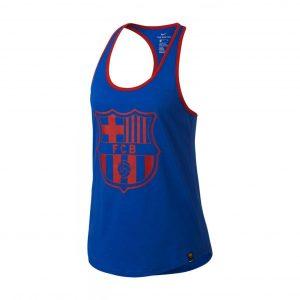 T-shirt damski Nike FC Barcelona 848168-439 Rozmiar XS (158cm)