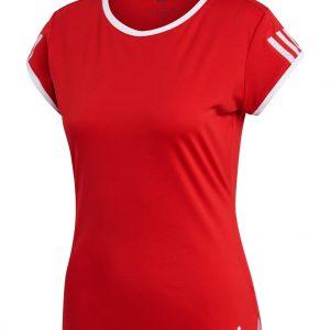 T-shirt damski adidas Club EJ7050 Rozmiar XS (158cm)