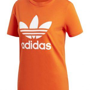 T-shirt damski adidas Trefoil ED7494 Rozmiar 34
